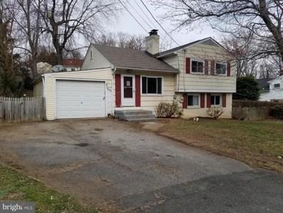 1628 Carter Lane, Woodbridge, VA 22191 - MLS#: VAPW490302