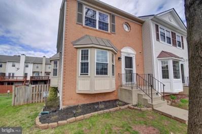 11282 Kessler Place, Manassas, VA 20109 - MLS#: VAPW490366