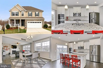 14912 Spriggs Tree Lane, Woodbridge, VA 22193 - #: VAPW490390