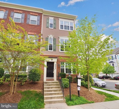 4300 Potomac Highlands Circle UNIT 44, Triangle, VA 22172 - #: VAPW490424
