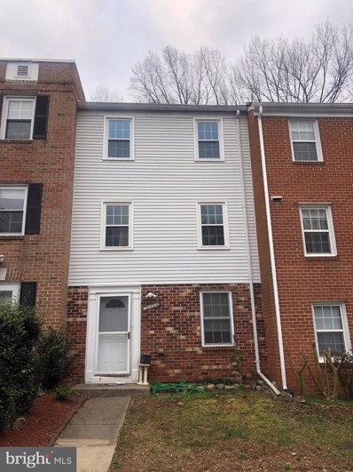 14363 N Park Court, Woodbridge, VA 22193 - #: VAPW490440