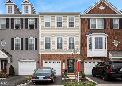 10696 Viewmont Lane, Manassas, VA 20112 - #: VAPW490464