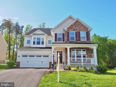 5590 Websters Way, Manassas, VA 20112 - MLS#: VAPW490504