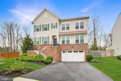 12968 Luca Station Way, Woodbridge, VA 22192 - #: VAPW490570