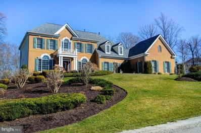 11417 Garsdale Place, Woodbridge, VA 22192 - #: VAPW490616