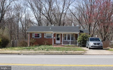 3573 Forestdale Avenue, Woodbridge, VA 22193 - #: VAPW490618