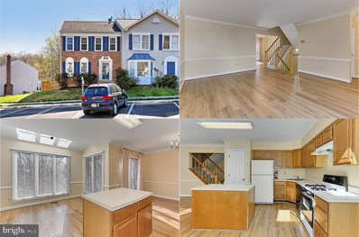 12847 Misty Lane, Woodbridge, VA 22192 - #: VAPW490660