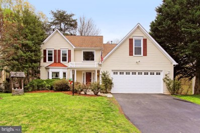 15105 Knickerbocker Drive, Woodbridge, VA 22193 - #: VAPW490720
