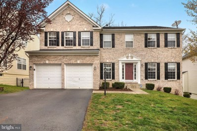 16425 Plumage Eagle Street, Woodbridge, VA 22191 - #: VAPW490836
