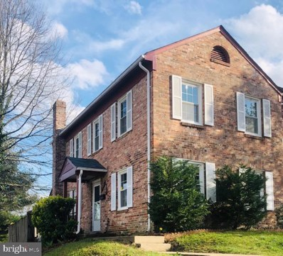 2901 Wetherburn Court, Woodbridge, VA 22191 - #: VAPW490846