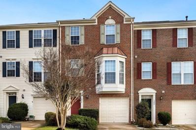 1370 Cranes Bill Way, Woodbridge, VA 22191 - #: VAPW490848