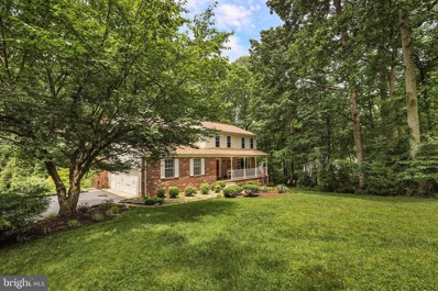 5099 Cannon Bluff Drive, Woodbridge, VA 22192 - MLS#: VAPW490860