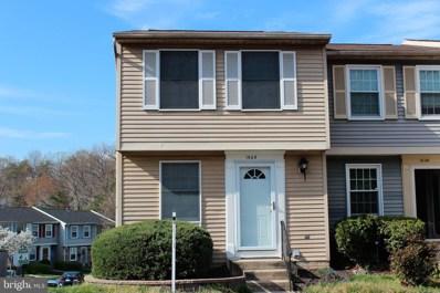 1658 Devil Lane, Woodbridge, VA 22192 - #: VAPW490932