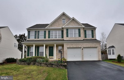 9243 Glen Meadow Lane, Bristow, VA 20136 - #: VAPW490938