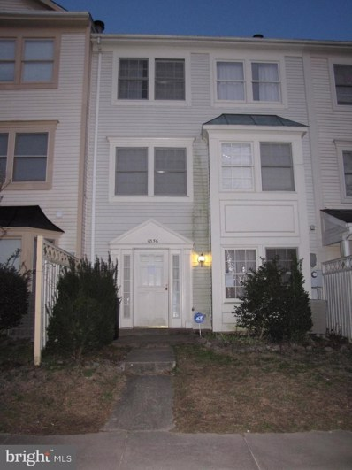12156 Salemtown Drive, Woodbridge, VA 22192 - #: VAPW490952