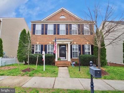 2655 Taffrail Way, Woodbridge, VA 22191 - #: VAPW490988