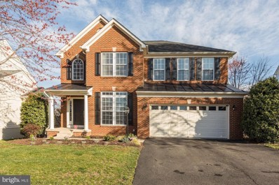 6809 Rathbone Place, Gainesville, VA 20155 - #: VAPW491082