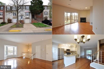 7375 Saint Thomas Loop, Manassas, VA 20109 - #: VAPW491094