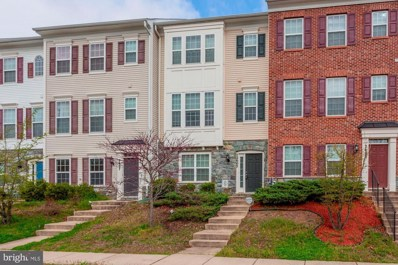 2605 River Basin Lane, Woodbridge, VA 22191 - #: VAPW491112