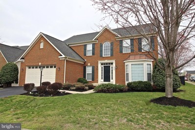 6725 Edgartown Way, Gainesville, VA 20155 - #: VAPW491134