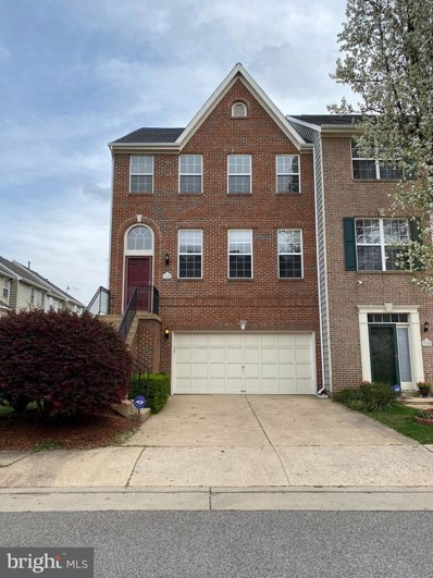 13357 Colchester Ferry Place, Woodbridge, VA 22191 - #: VAPW491158
