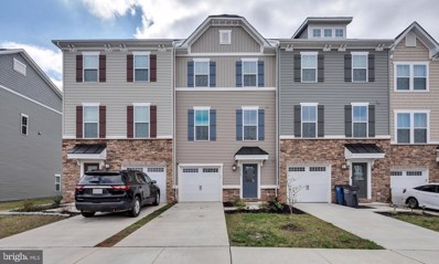 10709 Hinton Way, Manassas, VA 20112 - #: VAPW491220