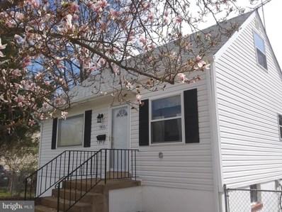 7815 Appomattox Avenue, Manassas, VA 20111 - #: VAPW491328