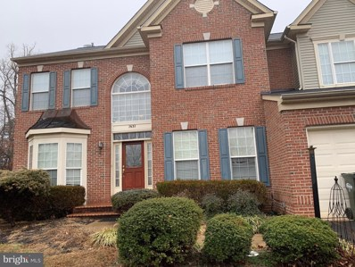 7637 Northington Court, Gainesville, VA 20155 - #: VAPW491372