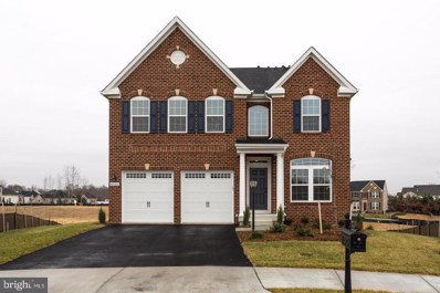 4500 Ellery Court, Woodbridge, VA 22192 - #: VAPW491380