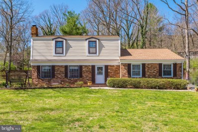 2312 Mountain Road, Haymarket, VA 20169 - #: VAPW491438