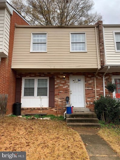 14397 Fontaine Court, Woodbridge, VA 22193 - #: VAPW491454