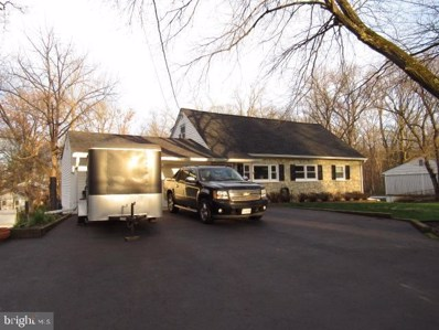 8003 McLean Street, Manassas, VA 20111 - #: VAPW491550