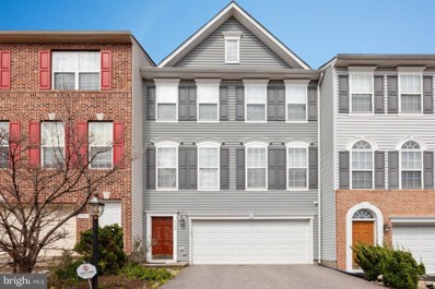 2180 Armitage Court, Woodbridge, VA 22191 - #: VAPW491578