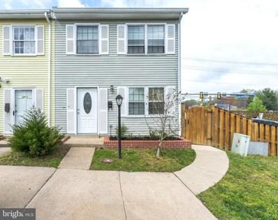 2913 Pheasant Lane, Woodbridge, VA 22191 - #: VAPW491650