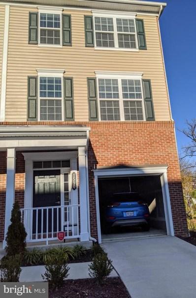 1590 Dorothy Lane, Woodbridge, VA 22191 - MLS#: VAPW491682