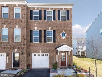 10544 Hinton Way, Manassas, VA 20112 - #: VAPW491690