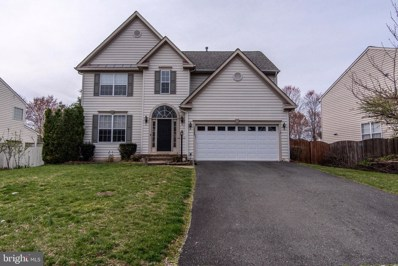 13022 Torchlight, Woodbridge, VA 22193 - MLS#: VAPW491732