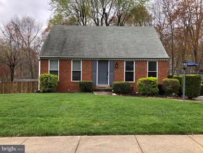 5334 Satterfield Drive, Woodbridge, VA 22193 - #: VAPW491738