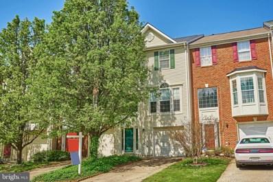 11108 Wainwright Place, Manassas, VA 20109 - MLS#: VAPW491742