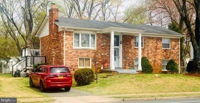 14720 Darbydale Avenue, Woodbridge, VA 22193 - #: VAPW491774