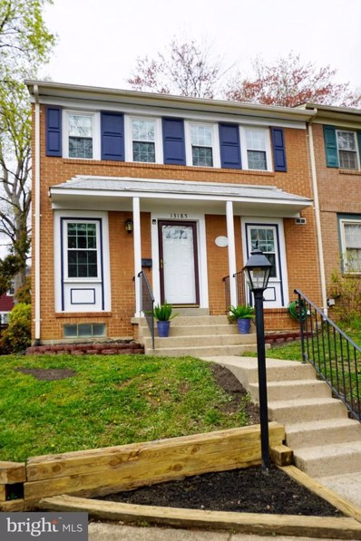13185 Putnam Circle, Woodbridge, VA 22191 - #: VAPW491874