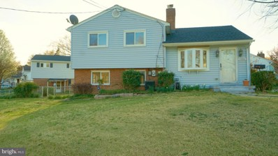 1500 Hylton Avenue, Woodbridge, VA 22191 - #: VAPW491890