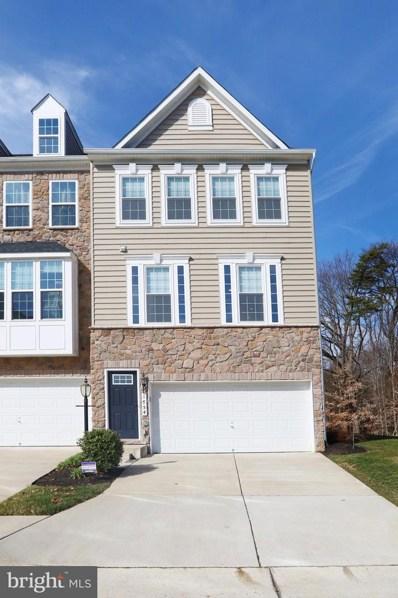 1754 Rockledge Terrace, Woodbridge, VA 22192 - #: VAPW491990