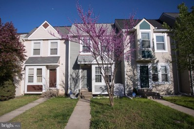 15342 Gunsmith Terrace, Woodbridge, VA 22191 - #: VAPW492004