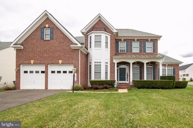 14082 Baneberry Circle, Manassas, VA 20112 - MLS#: VAPW492040