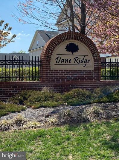 4826 Dane Ridge Circle, Woodbridge, VA 22193 - #: VAPW492128