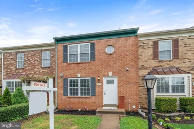 3370 Ladino Court, Woodbridge, VA 22193 - #: VAPW492276