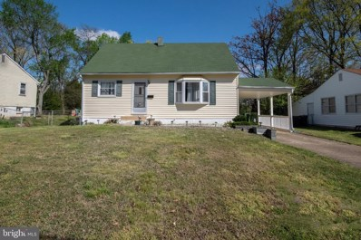 1804 Warren Drive, Woodbridge, VA 22191 - #: VAPW492318