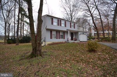 16007 Fairway Drive, Dumfries, VA 22025 - #: VAPW492902