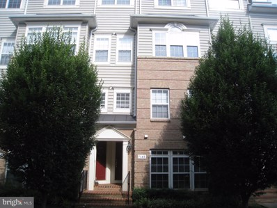 7148 Little Thames Drive UNIT 190, Gainesville, VA 20155 - #: VAPW492962